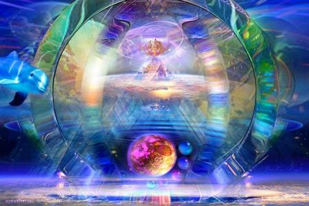 Интегральная психопластика - квантовый инструмент нового времени