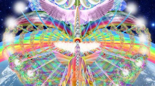 Кто такая Богиня Мать Всего Сущего?