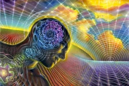 Как сознание управляет материей