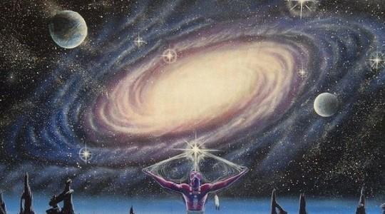 КВАНТОВАЯ ФИЗИКА ДЛЯ ДОМОХОЗЯЕК. Гравитация. Конгломератный разум человечества
