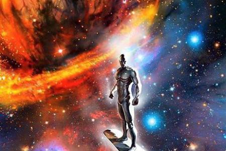 Вознесение — первые шаги человека