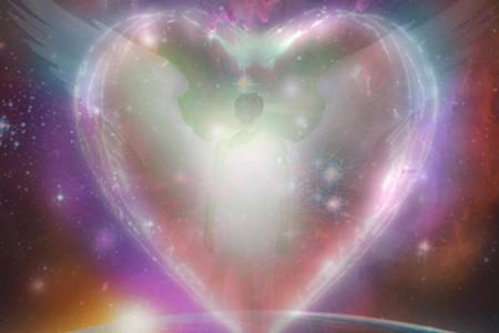 Мы передаем поток Любви/Света от нашего сердца к вашему