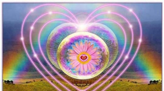 Медитация «Священный брак»