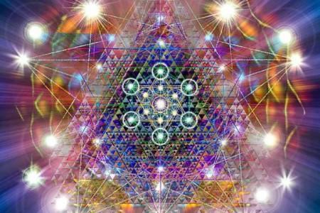 Медитация прощения и возвращения целостности