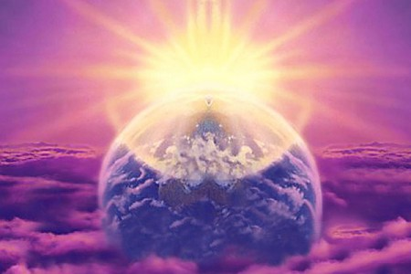 Священный Союз: Возвращение баланса в результате закрепления Священного Мужского Света