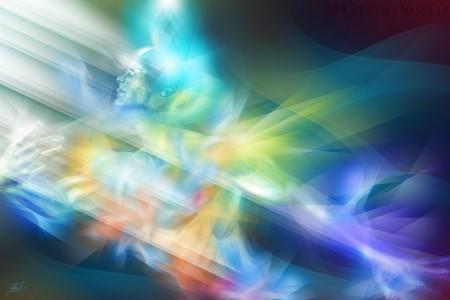 Адамус Сен-Жермен: Серия «Идем дальше: Жизнь без применения силы». Шоуд 1