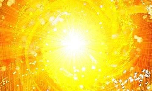 Цунами Сияющего Света и возвращение Божественной Мужской Частоты: сентябрь 2015 года