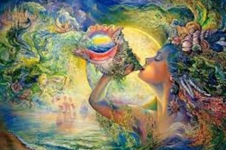 Мать Земля об уникальности человека