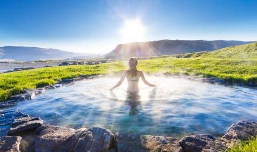 Сакральная Вода вашего Тела и Лемурийское Сердцебиение Тихого Океана