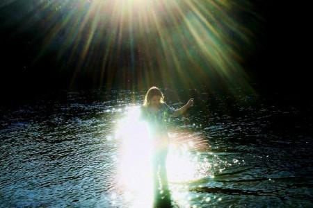 Святитель Илларион. Река Бытия.