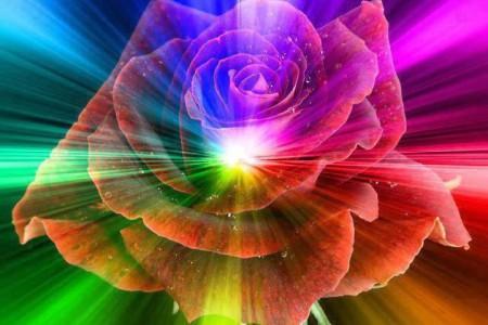 Исповедь Бога. Многоцветие Мироздания