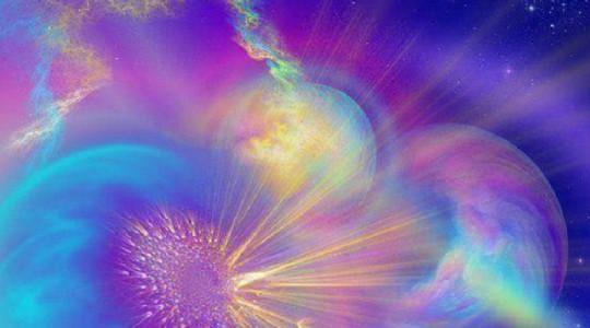 ТЕКУЩЕЕ СОСТОЯНИЕ ВОЗНЕСЕНИЯ. Новая космическая иерархия. Часть 9. Четвертое измерение. Мерцающий мир.
