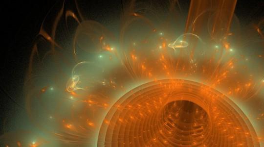 Пять царств/измерений в этом круге Вознесения Земли