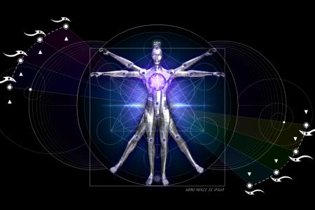 Трансформация физического тела