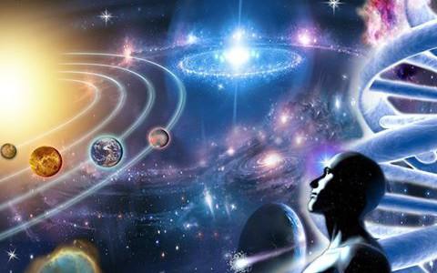 АБСОЛЮТ. Послания человечеству. Свершение квантовости. Вы просто есть Части Бесконечности