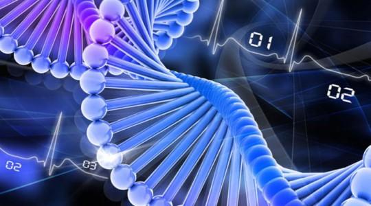Разговор с Люцифером. Часть 61. ДНК.