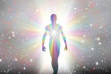 Архангел Гавриил. Душа человека на просторах космического бытия