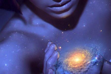 Разговор с Духом созвездия Большого Орла