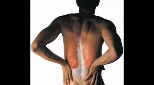 Эмоциональное напряжение и мышечные зажимы