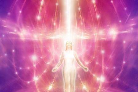 КРАЙОН.   Слышание голоса Духа — баланс света и тьмы