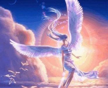 Как обрести крылья Ангела