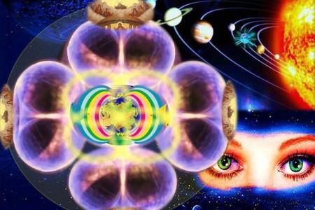 «Большие взрывы» на духовном пути