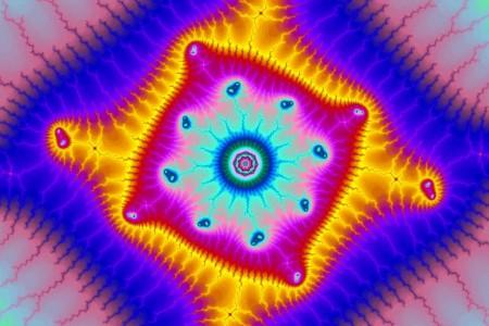Переход в другую гармоническую вселенную