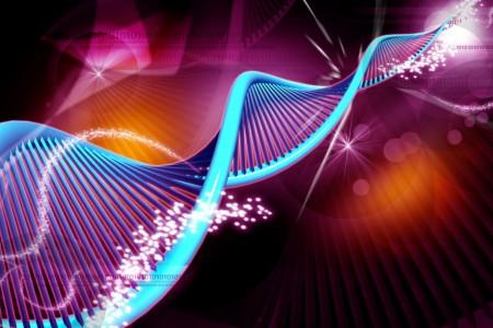 Крайон: ДНК—Сознание