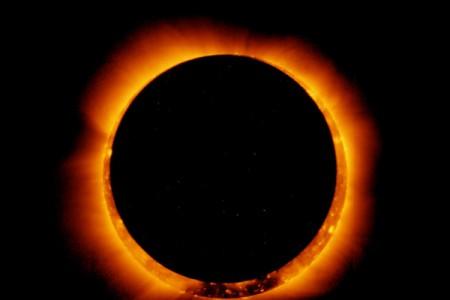 Cолнечное затмение 1 сентября Приготовьтесь к большим переменам в жизни!