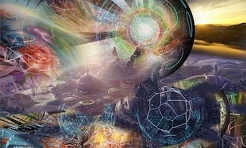 Чем больше человек расширяет свое сознание, тем меньше на него влияет матричная система