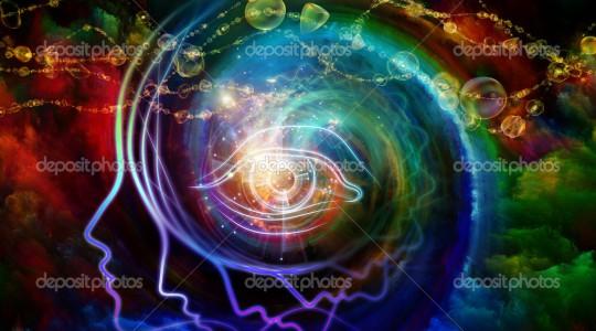 Влияние квантового поля на пространство-время
