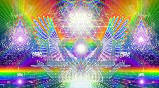 Становитесь дирижерами базовых форм Света