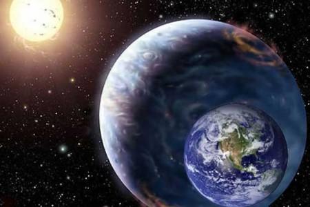 Послание Галактической Федерации Света  от 8 ноября 2016 года