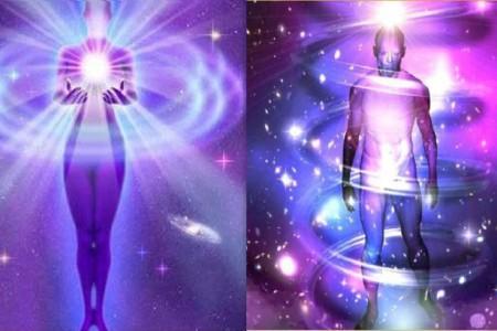 Портал 11.11 — Божественные Врата в пятое измерение