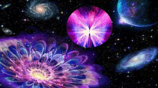 КРАЙОН: Межпространственная Вселенная