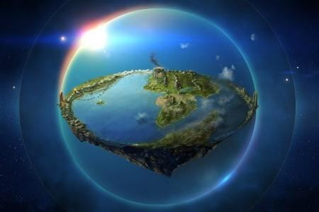 Энергетический Прогноз – Совершенно новый мир