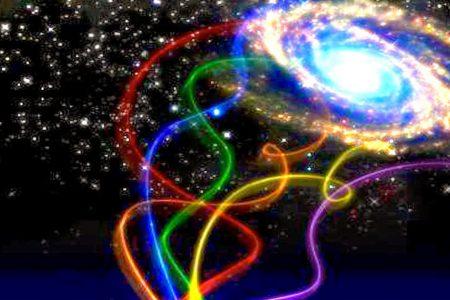 Ченнелинг. Сила Духа человека в переходный период