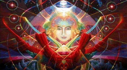 Мельхиседек о пути духовного развития