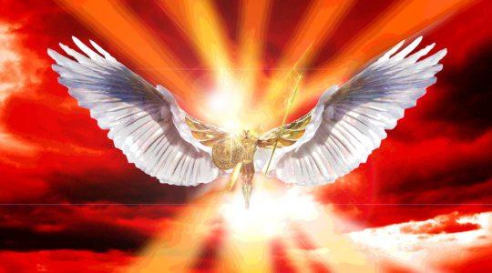 Следующий уровень духовного осознания