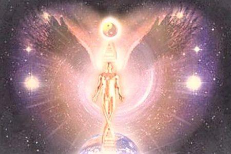 Уроки вознесения. Урок 15. Эль Михаил Небодонский. Уровень Божественных чувств