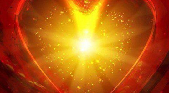 Лорен Горго: Преображение. Пребывание Духа