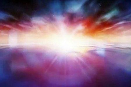 Высшая Реальность 5Д. Диапазон энергий фотонов выше 5,8эВ