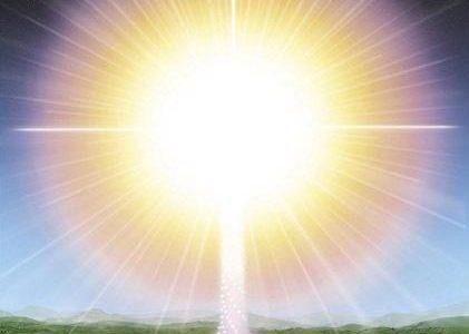 Лорен Горго. Окончание планетарного обучения. От человеческого к Божественному закону. 29.09. 2017