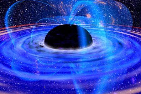 Информационное поле Вселенной существует без времени и знает о нас все