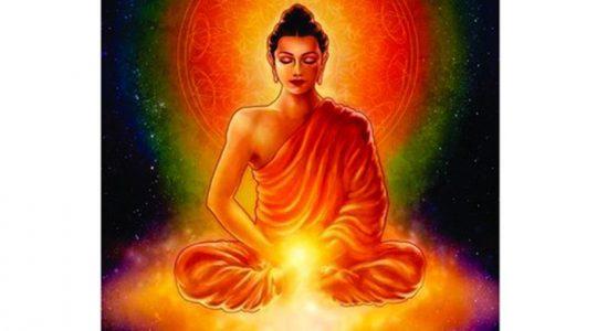 Уроки просветления. Будда. Погружение в свою Абсолютность