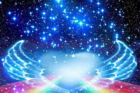 Вселенная внутри тебя