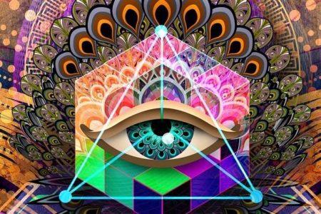 Иерархия времени. Настройки сознания