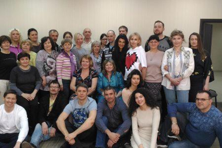 Итоги семинара. Квантовое устройство мира и роль человека в нем. Новосибирск, май 2018