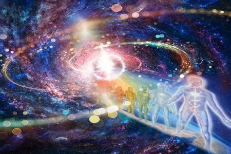 Послание Галактической Федерации Света от 25 июля 2018 года