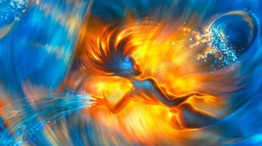 Уроки просветления. Будда. Просветленная Абсолютность